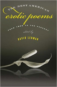 The Best American Erotic Poems: From 1800 to the Present